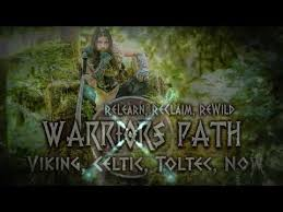 Image result for warriors path grounding images